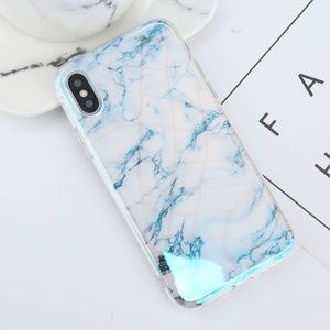 Accessories - ❤️NEW: 7/8/7+/8+ iPhone Case Glossy Sky Marble